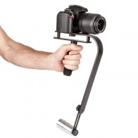 Stabilizator SteadyCam S02 do DSLR/LAMAX Action X/Iphone