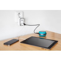 LAMAX USB Smart Charger 4.5A (LMCH45)