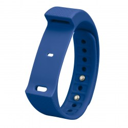 LAMAX Bfit gumowy pasek (niebieski)