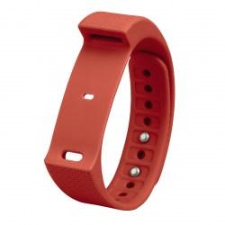 LAMAX Bfit gumowy pasek (czerwony)