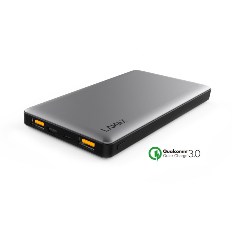 LAMAX 10 000 mAh Quick Charge
