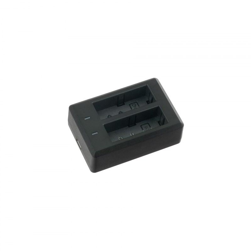 Dualna ładowarka do akumulatorów LAMAX W