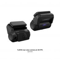 LAMAX T10 4K GPS (z ostrzeżeniem o fotoradarach)