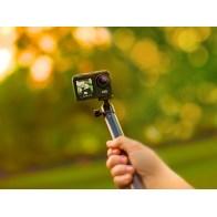 LAMAX W9.1 + DÁREK náhradní baterie a selfie tyč