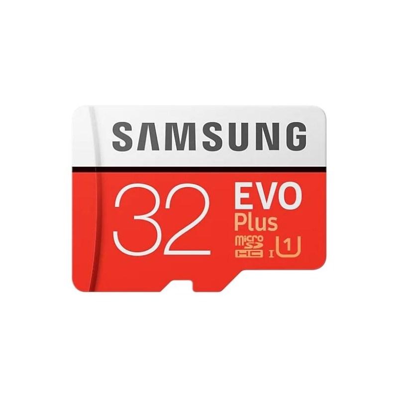 Karta pamięci Samsung microSD U1 32GB
