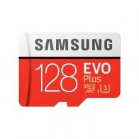 Karta pamięci Samsung microSD U3 128GB