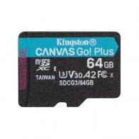 Karta pamięci Kingston microSD U3 64GB